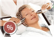 Angebot Meso-Beauty-Lifting